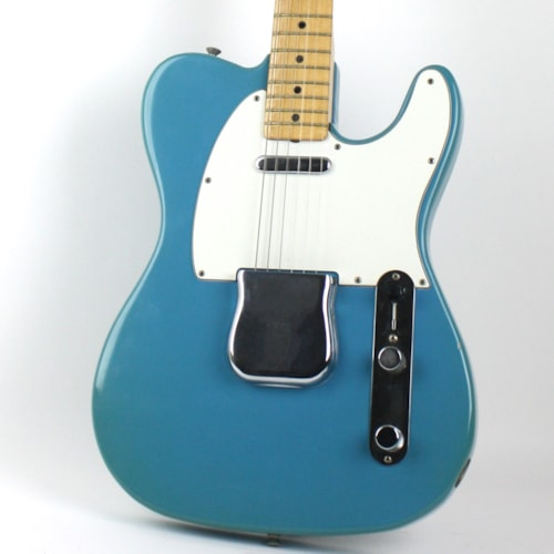 1981 Fender International Series Telecaster