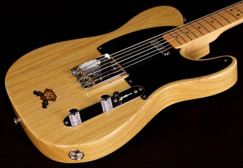 2006 Fender® 60th Anniversary Telecaster® Limited Edition