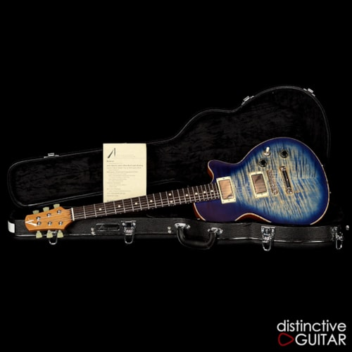 Tom Anderson Guitarworks Bobcat