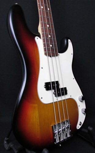 2008 Fender® Highway One Precision Bass®