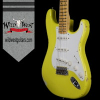 2017 Fender® Custom Shop Collection 1957 Stratocaster® Relic® Map (1957 Reissue)