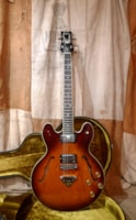 1978 Ibanez Artist AS-2629
