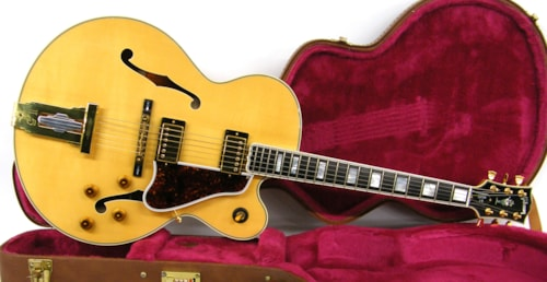 2000 Gibson L5 CT