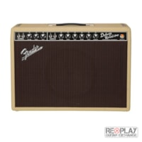 Fender® Limited Edition '65 Deluxe Reverb® Tan/Oxblood