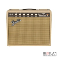Fender® Limited Edition '65 Princeton® Reverb Tan/Wheat