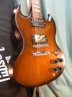 2013 Gibson SG 60's Tribute