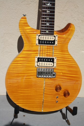 1997 Paul Reed Smith Santana 1