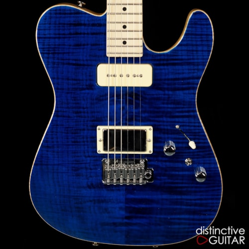 Tom Anderson Guitarworks Drop Top T