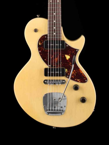 2017 Collings  360LT-M Aged Finish 6.6lbs.