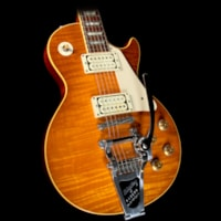 2004 Gibson Custom Shop Used 2004  '59 Les Paul Reissue Electric Guitar Or