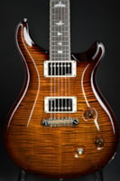 2013 Paul Reed Smith (PRS) Wood Library Ted McCarty - Black Gold/Brazilian