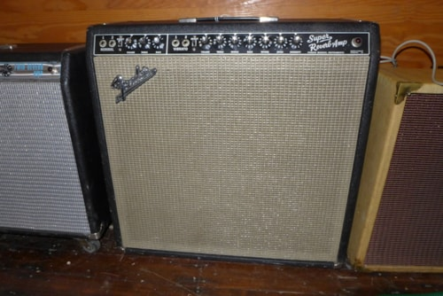 1966 Fender Super Reverb®