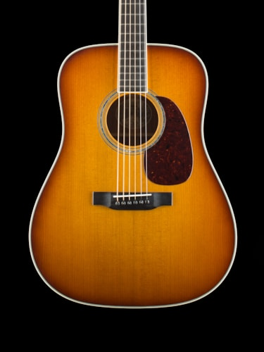 Collings D3 - Adirondack Spruce Top (Baked)