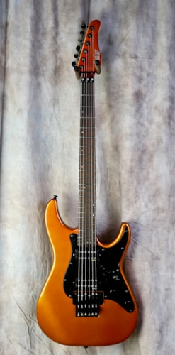 SCHECTER Sun Valley Super Shreddder FR