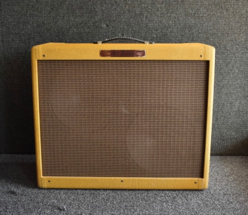 Fender Low Power Twin Reissue