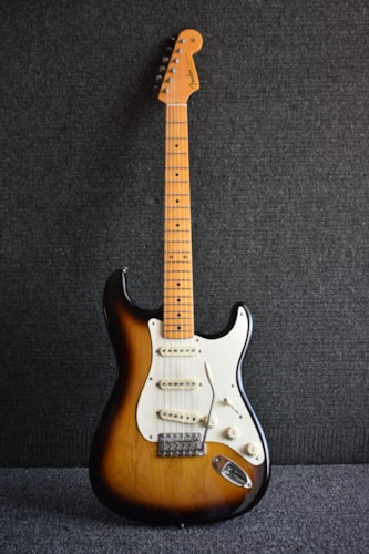 Fender Eric Johnson Strat