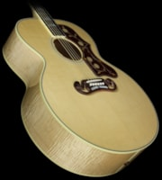 2007 Gibson Used 2007 Gibson Montana SJ-200 Acoustic-Electric