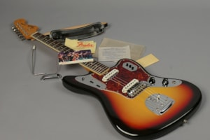 1965 Fender Jaguar®