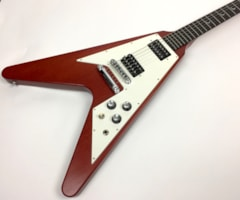 2003 Gibson Flying V  Faded  Limited Edition