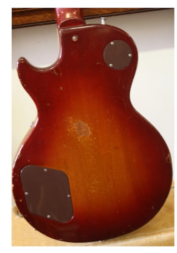 ~1973 Gibson LES PAUL DELUXE