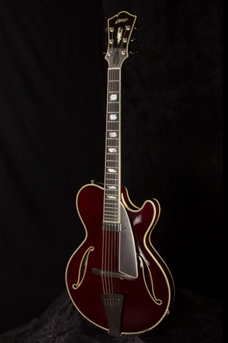 2016 Collings CL Jazz