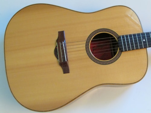 1983 Ramirez Steel String Dreadnaught
