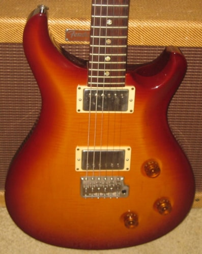 ~2002 PRS (Paul Reed Smith) CE-22