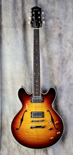 Collings Guitars I-35 LC
