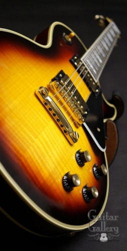 2001 Gibson Les Paul Custom '68 Reissue