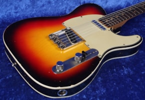 1963 Fender Esquire Telecaster® Custom