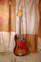1998 Fender Precision Bass® (1962 Reissue)