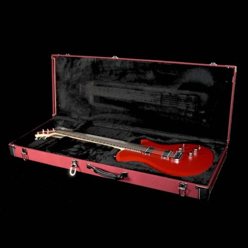 Relish Bloody Mary Piezo Aluminum Frame Electric Guitar