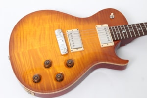 2010 Paul Reed Smith SC245 Single Cut McCarty Sunburst w/case