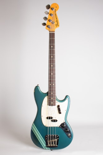 1971 Fender Competition Mustang®