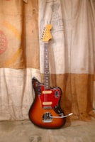 1999 Fender Jaguar® (1962 Reissue)