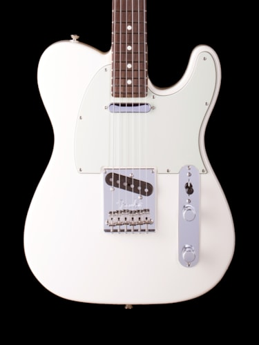 2016 Fender Telecaster Limited Edition American Standard