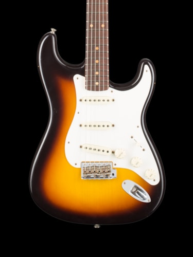 2015 Fender Custom Shop 1959 Stratocaster Journeyman 7.2lbs.