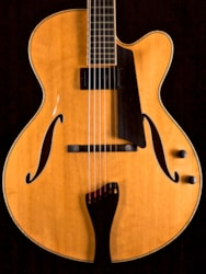 Benedetto 16-B Custom Order / One Off