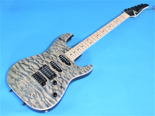 Tom Anderson Guitarworks Drop Top Quilted
