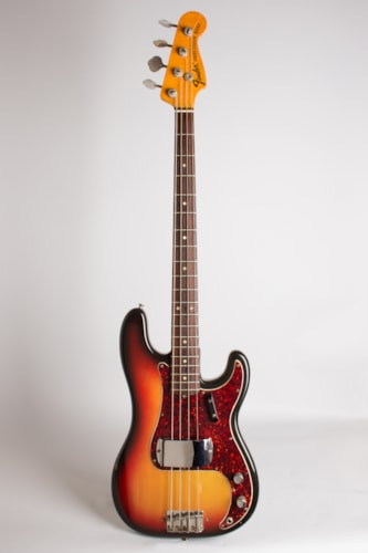 1970 Fender Precision Bass®