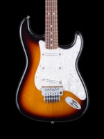 2015 Fender Dave Murray Stratocaster 9.0lbs.