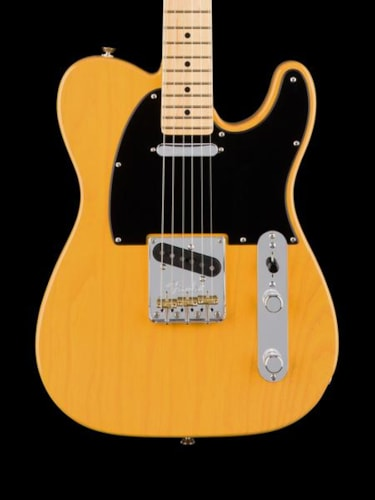 2017 Fender American Professional Telecaster 7.2lbs.