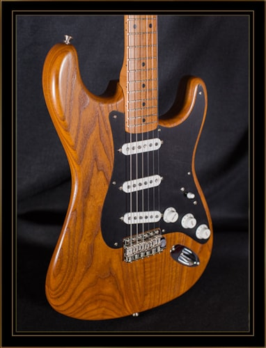 Fender FSR Limited Edition Roasted Ash '56 Stratocaster