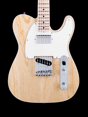 2015 Fender Custom Shop Albert Collins Telecaster