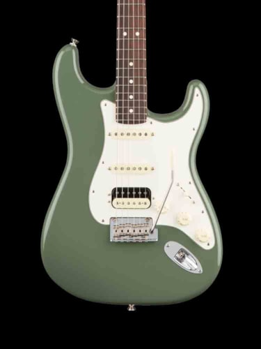 2017 Fender American Professional Stratocaster 7.6lbs.
