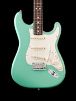 2017 Fender Jeff Beck Signature Stratocaster  7.8lbs.