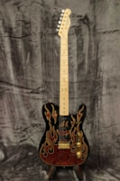 2012 Fender James Burton Tele