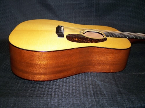 2013 Kovacik  Guitars Pre-War mahogany D Dreadnought #61