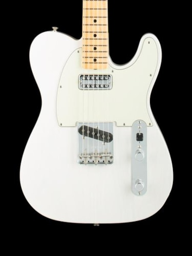 2014 Fender Custom Shop Telecaster Closet Classic 7.0lbs.