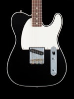 2015 Fender Custom Shop Esquire - Double Bound 6.4lbs.
